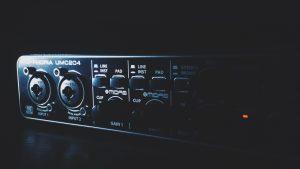 audio-interface-1561567_1280