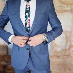礼服とスーツの違いって?礼服の種類や位(グレード)の違いについても解説