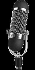 microphone-159768_1280