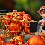 クリスマスの買い物はイオンへ!イオン東久留米店に行こう。