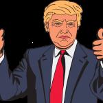 トランプ大統領って元々どんな仕事?学歴は?資産家の秘密