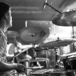 ドラムレコーディングの成功の秘訣はミュートとチューニング